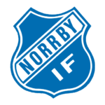 Klubbemblem Norrby IF